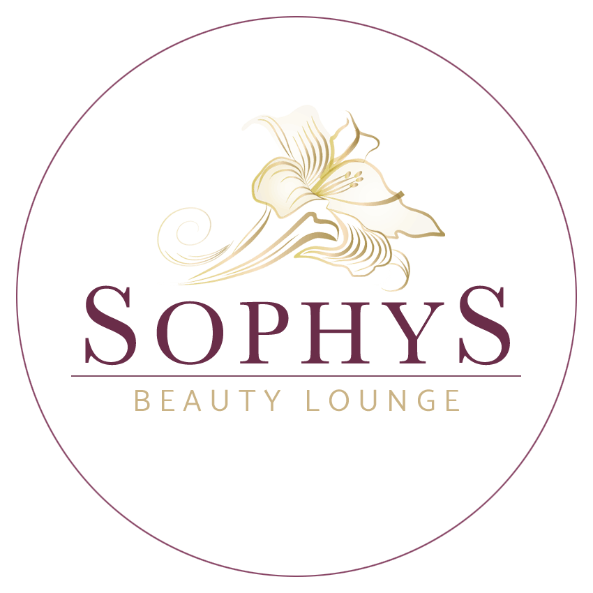 Logo | SOPHYS BEAUTY LOUNGE
