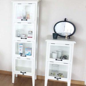 Vitrinen | Wellness-Kosmetik-Studio | Stettfurt Frauenfeld